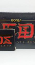 Bones Bearings 2 Pack - $15.99 / 8 Pack - $49.99