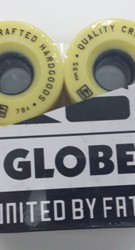Globe Wheels Retro - $69.99